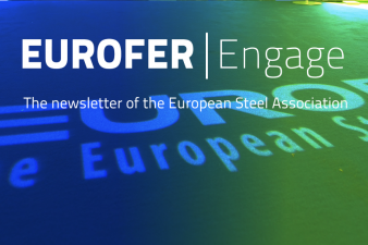 EUROFER Engage newsletter short rectangle1000