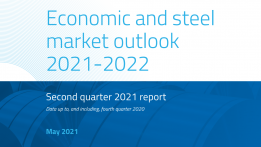 Economic market report Q2 2021