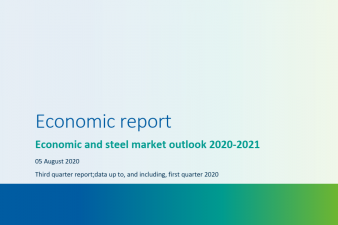 Economic market report Q3 2020