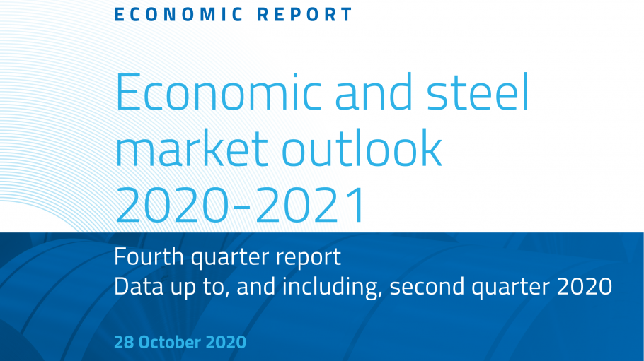 Economic market report Q4 2020