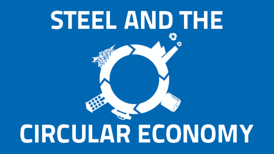 Steel and the Circular Economy