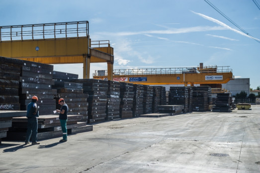 Registration of Turkish imports of hot-rolled flat steel welcomed by EUROFER